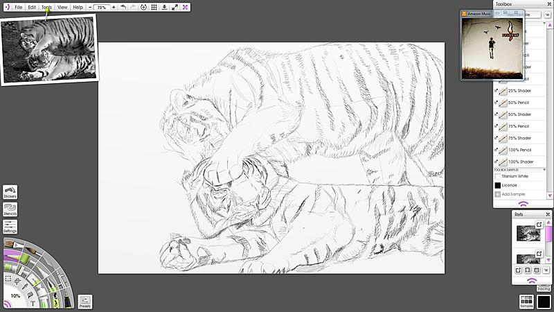 Click image for larger version.  Name:Wake Up Sketch.JPG Views:147 Size:245.8 KB ID:88183
