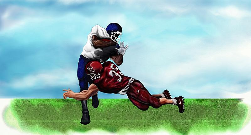 Click image for larger version.  Name:BEnBen Football Painting 19Jan18.jpg Views:79 Size:187.2 KB ID:88341