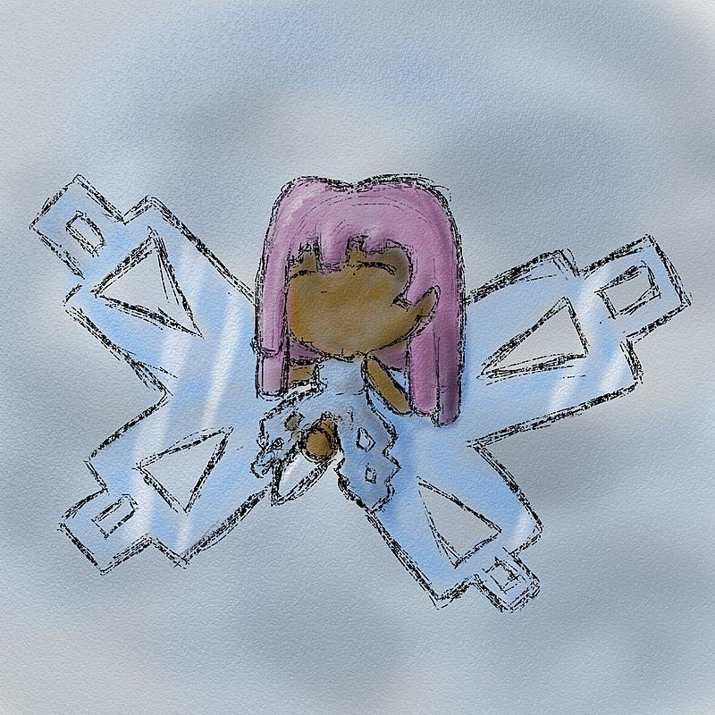 Click image for larger version.  Name:Winter Fairy.jpg Views:108 Size:339.2 KB ID:94049