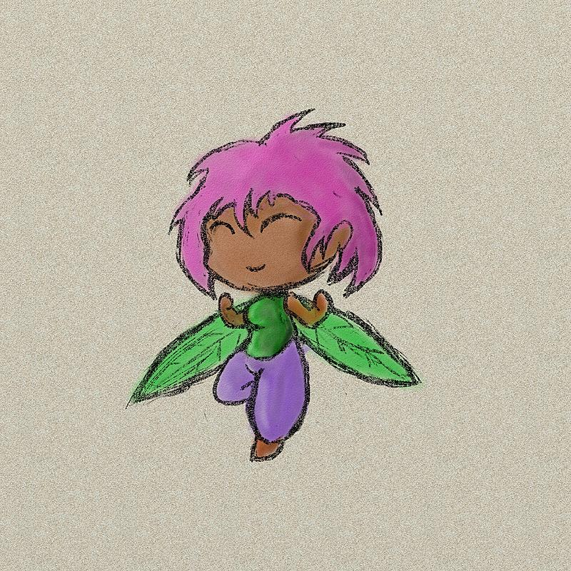 Click image for larger version.  Name:Spring Fairy.jpg Views:105 Size:482.9 KB ID:94050