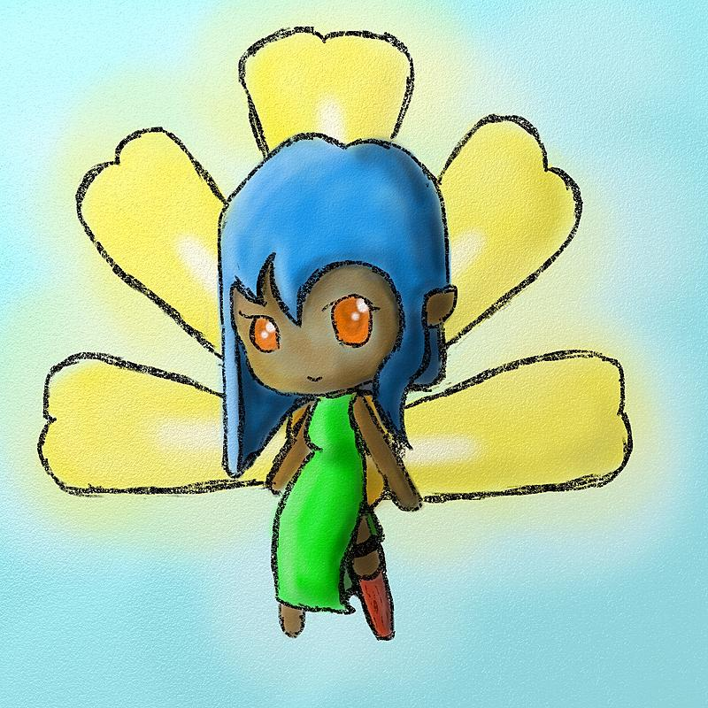 Click image for larger version.  Name:Summer Fairy.jpg Views:84 Size:367.6 KB ID:94051