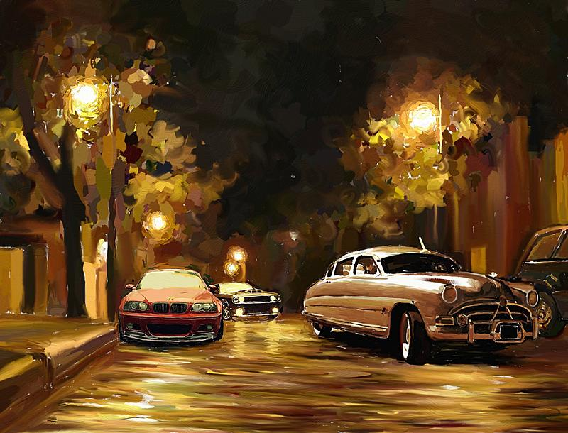 Click image for larger version.  Name:Wet Street (2k).jpg Views:86 Size:428.4 KB ID:93363