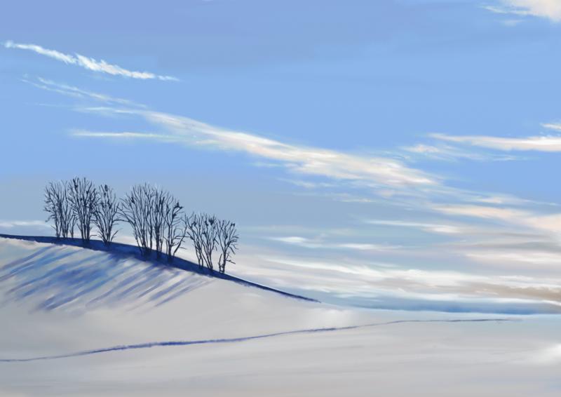 Click image for larger version.  Name:Blue-Winter-Sky-Artrage.jpg Views:56 Size:55.2 KB ID:97596