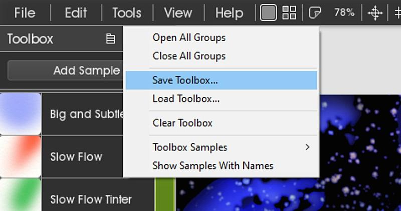 Click image for larger version.  Name:AR Toolbox Save.jpg Views:15 Size:60.4 KB ID:101586