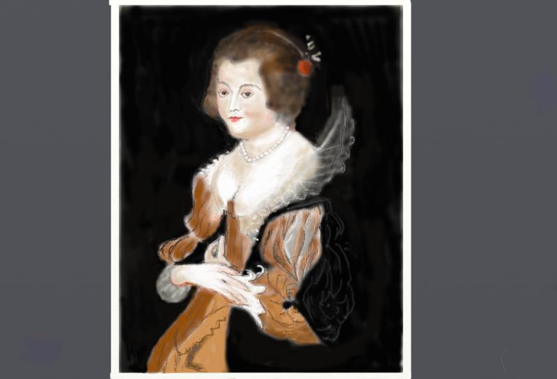 Click image for larger version.  Name:Rubens    Women   Painting  FINN         cpy    by 8+    ptg   jpg.jpg Views:5 Size:40.3 KB ID:101041