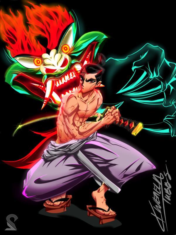 Click image for larger version.  Name:samurai jack remake.jpg Views:122 Size:280.2 KB ID:92020
