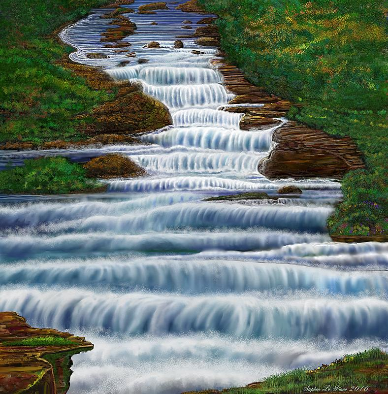 Click image for larger version.  Name:Waterfall Painting Reduced.jpg Views:57 Size:486.6 KB ID:90538