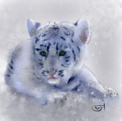 Name:  White tigerAR cub.jpg Views: 60 Size:  24.5 KB