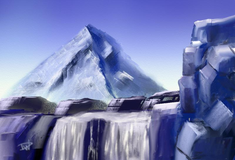 Click image for larger version.  Name:Mountain Stream.jpg Views:39 Size:87.8 KB ID:86004