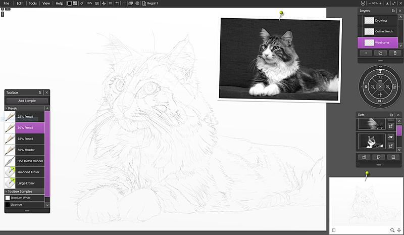 Click image for larger version.  Name:Regal WIP 1.JPG Views:77 Size:176.8 KB ID:94299