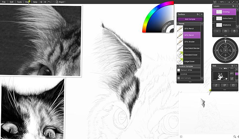 Click image for larger version.  Name:Regal WIP 2.JPG Views:69 Size:220.1 KB ID:94347