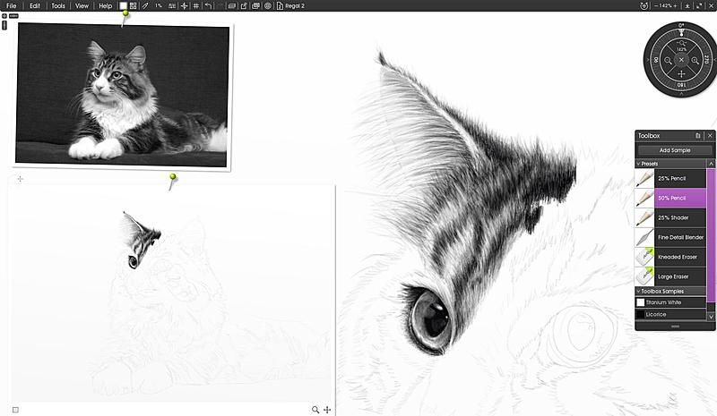 Click image for larger version.  Name:Regal WIP 4.JPG Views:44 Size:176.0 KB ID:95020