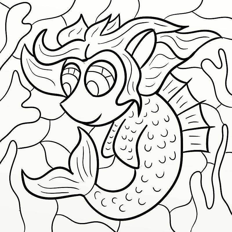 Click image for larger version.  Name:Hipocampus line art.jpg Views:28 Size:204.0 KB ID:94330