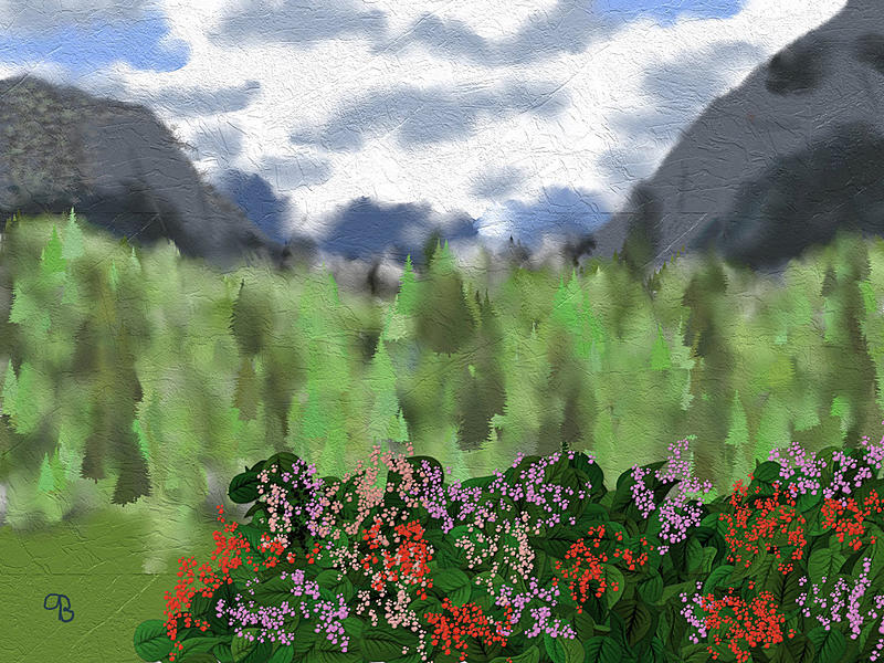 Click image for larger version.  Name:Mountain Flowers adj.jpg Views:46 Size:478.8 KB ID:99776