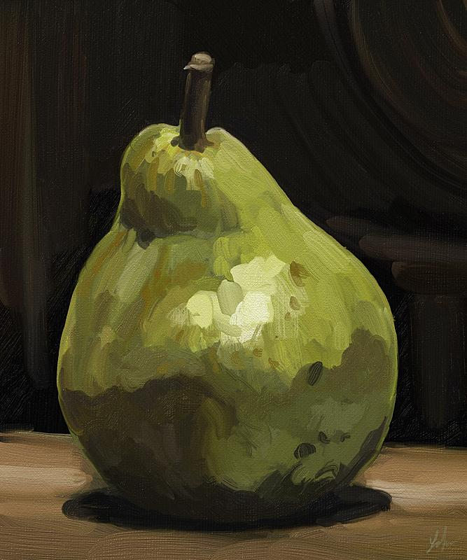Click image for larger version.  Name:Pear-Finished.jpg Views:192 Size:382.4 KB ID:93657