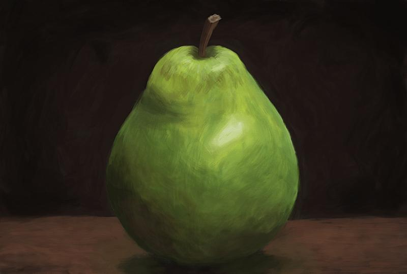 Click image for larger version.  Name:Pear2.jpg Views:47 Size:118.2 KB ID:95005