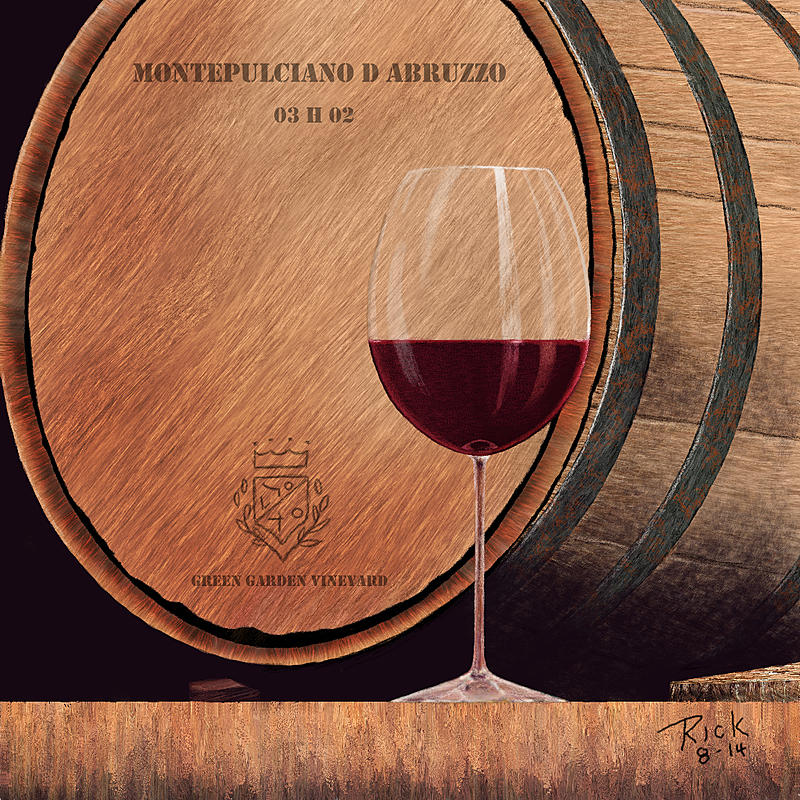 Click image for larger version.  Name:Montepulciano Cask.jpg Views:117 Size:312.7 KB ID:82614