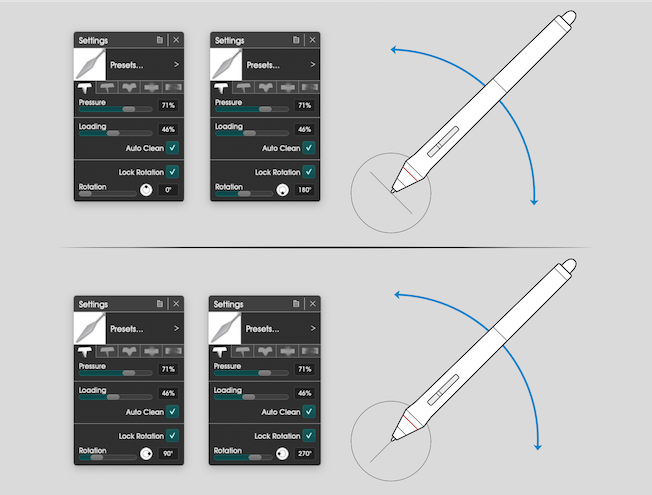 Name:  Wacom Pen Rotation & Tool Lock.png Views: 293 Size:  177.9 KB