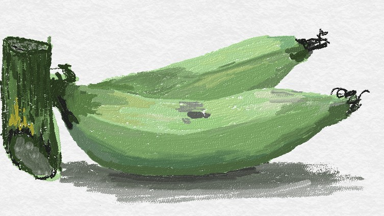 Name:  Green bananas.jpg