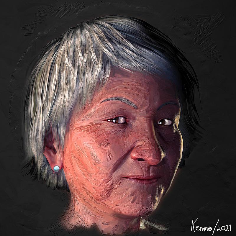 Click image for larger version.  Name:Portrait 08 Elder Lady {2021}=KRM02.jpg Views:10 Size:391.4 KB ID:101722