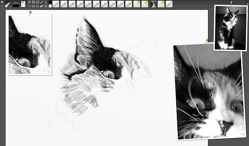 Click image for larger version.  Name:Yawn WIP 2.JPG Views:134 Size:190.2 KB ID:80226
