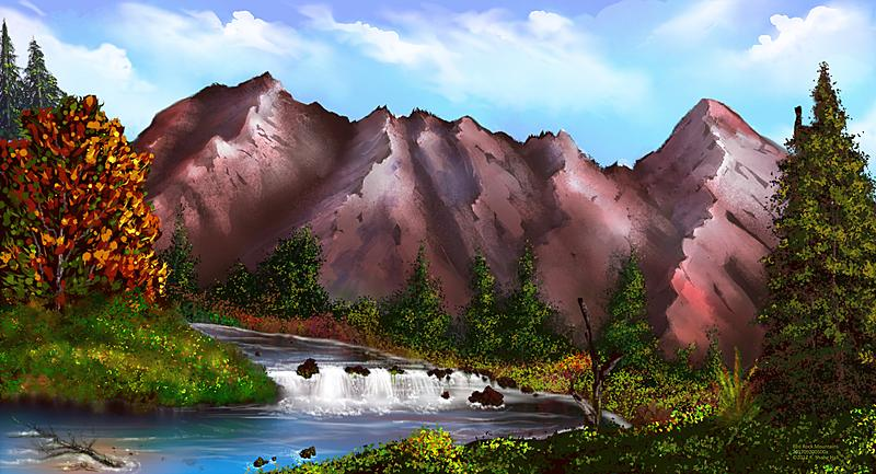 Click image for larger version.  Name:Red Rock Mountains.jpg Views:125 Size:293.9 KB ID:93864
