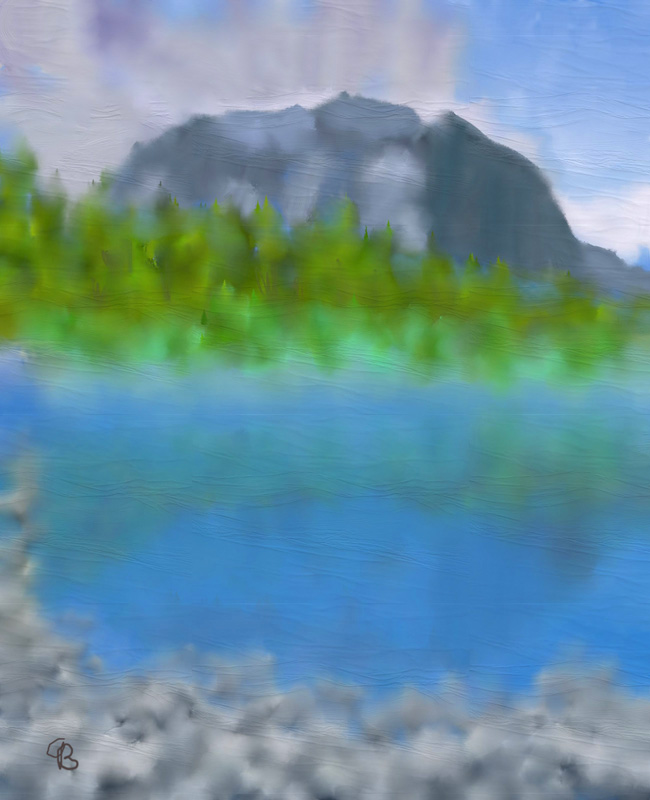 Name:  Water and Rocks adj.jpg