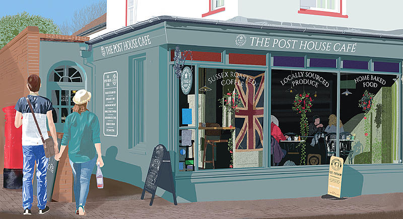 Click image for larger version.  Name:Post House Café rev 1.jpg Views:27 Size:405.7 KB ID:98483