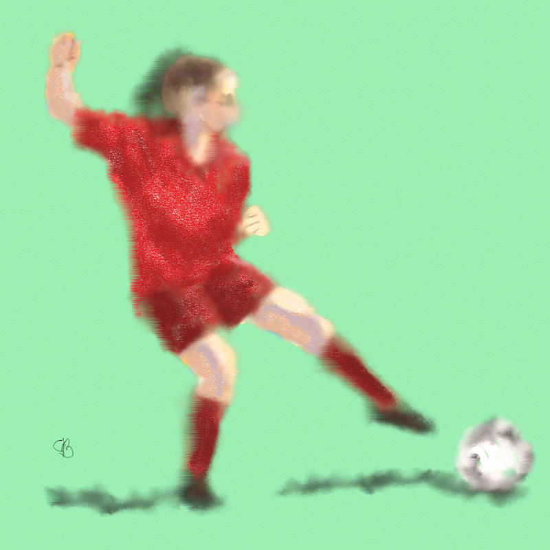 Click image for larger version.  Name:The Female Soccer Player adj.jpg Views:66 Size:152.4 KB ID:99318