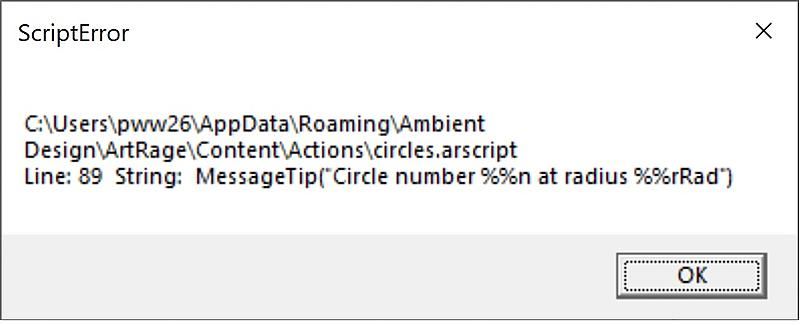 Click image for larger version.  Name:artragescripterror.jpg Views:40 Size:61.0 KB ID:98991