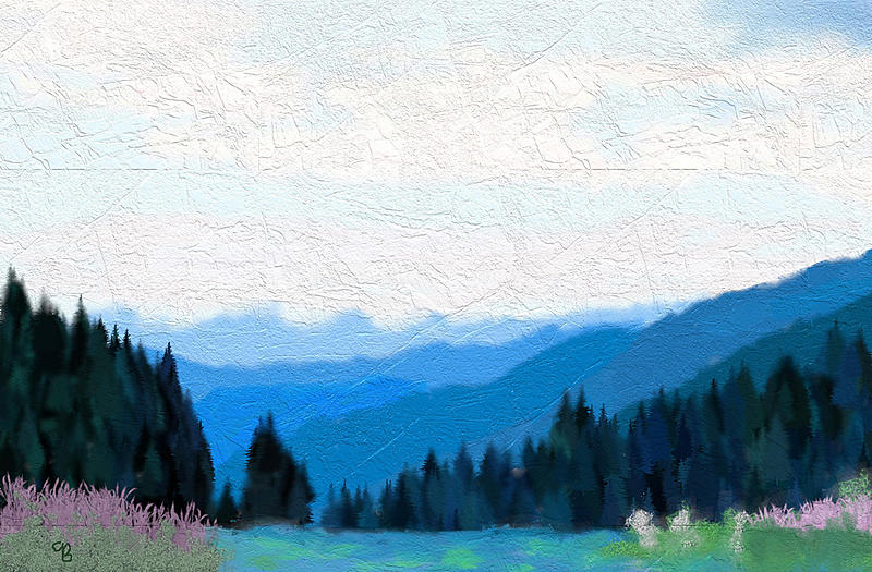 Click image for larger version.  Name:Forest Road adj.jpg Views:116 Size:356.0 KB ID:100107