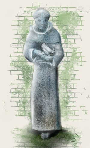 Name:  St Francis.jpg Views: 92 Size:  34.3 KB