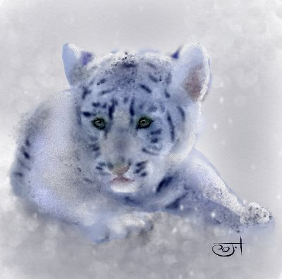 Name:  White tigerAR cub.jpg Views: 56 Size:  24.5 KB