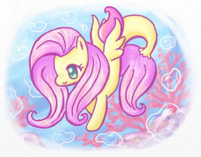 Name:  fluttershy seapony.jpg Views: 83 Size:  175.9 KB