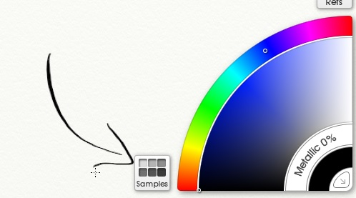 Name:  artrage 5 color samples.jpg