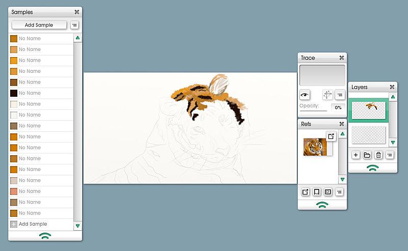 Click image for larger version.  Name:tiger-sketch.jpg Views:85 Size:91.1 KB ID:82991