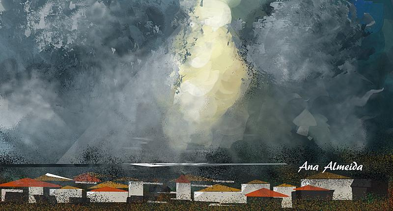 Click image for larger version.  Name:Fire in Portugal.jpg Views:57 Size:262.9 KB ID:94101