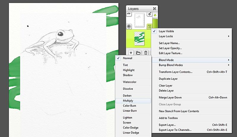 Click image for larger version.  Name:blend modes artrage multiple.jpg Views:71 Size:123.9 KB ID:89275