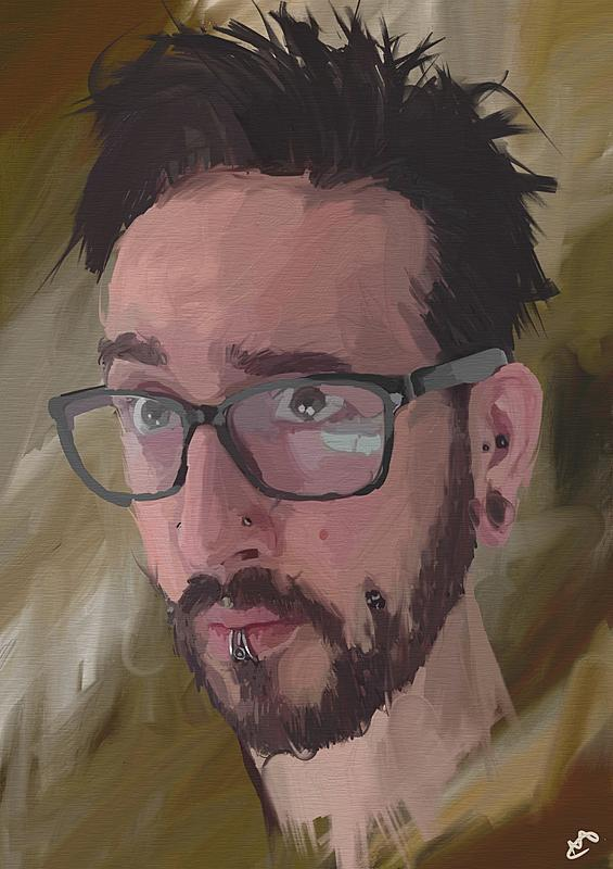 Click image for larger version.  Name:Self Portrait.jpg Views:70 Size:271.6 KB ID:89155
