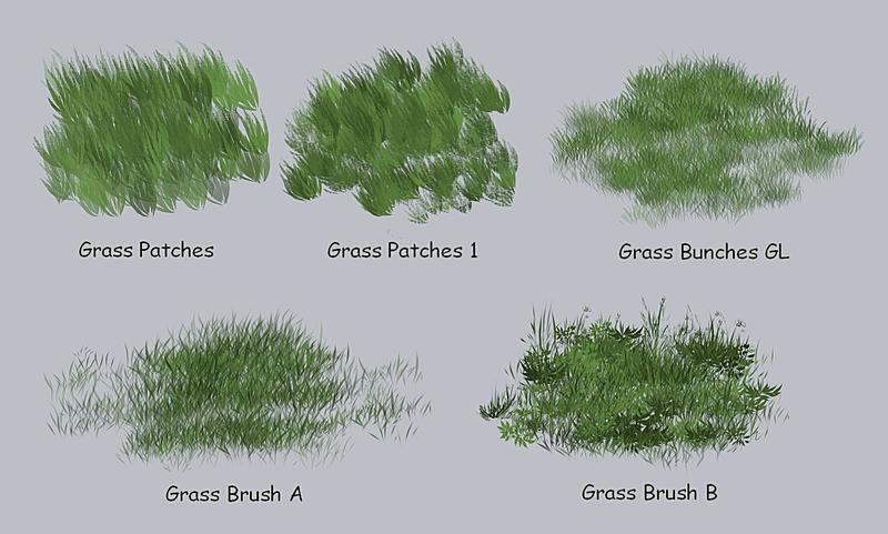 Click image for larger version.  Name:Grass Show.jpg Views:13791 Size:139.1 KB ID:65021