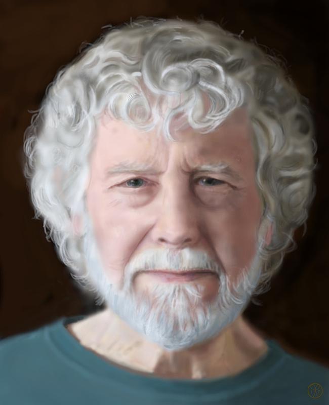 Click image for larger version.  Name:JSRSelf-Portrait.jpg Views:35 Size:389.4 KB ID:97369