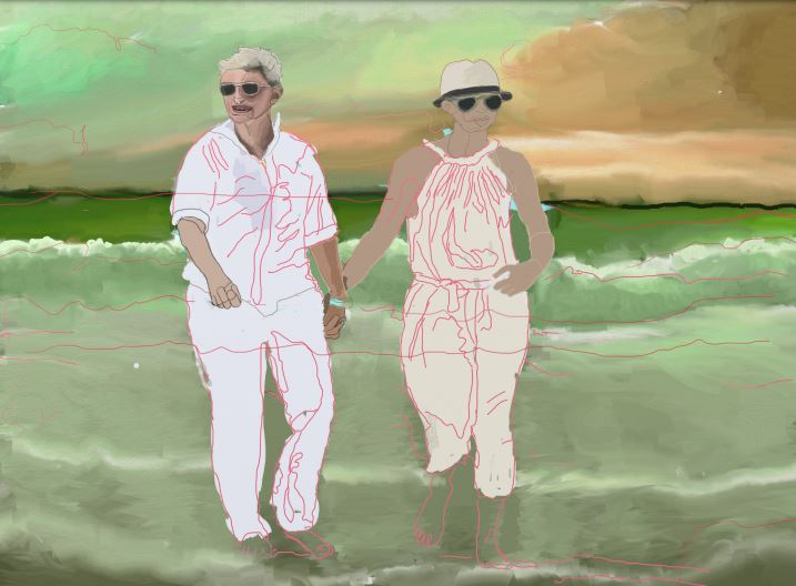 Name:  #55 Ellen And Portia.JPG Views: 244 Size:  54.9 KB