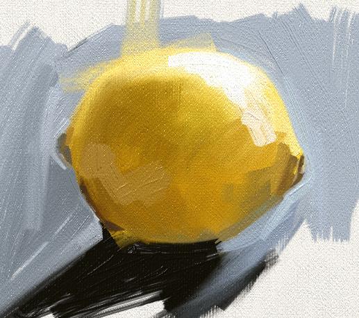 Name:  Lemon sketch warmup.jpg Views: 131 Size:  271.5 KB