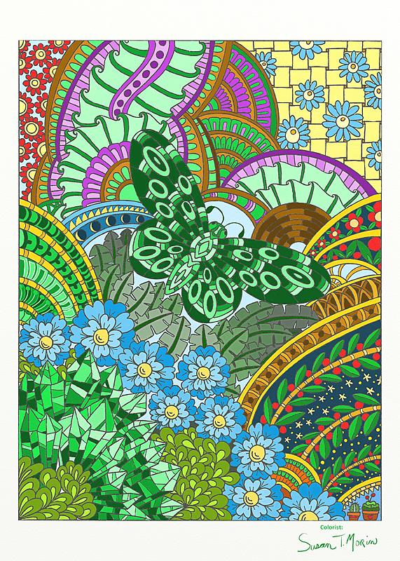 Click image for larger version.  Name:emerald butterfly 2.jpg Views:30 Size:502.5 KB ID:100470