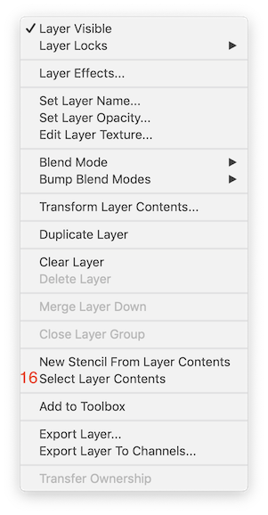 Name:  Layer Menu.png