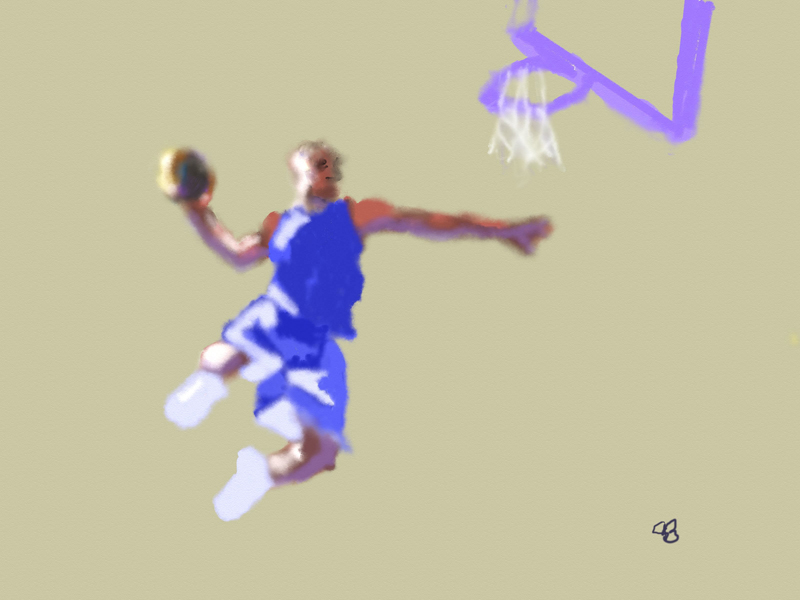 Name:  Basketball Player at the Hoop adj.jpg