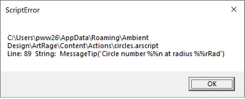 Click image for larger version.  Name:artragescripterror.jpg Views:96 Size:61.0 KB ID:98991