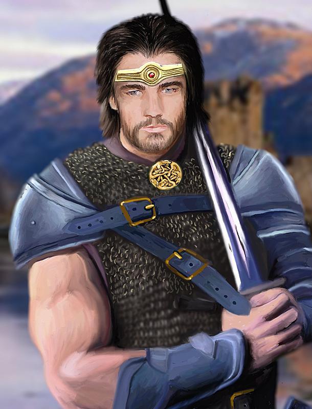 Click image for larger version.  Name:Celtic King (2k).jpg Views:101 Size:325.6 KB ID:93235