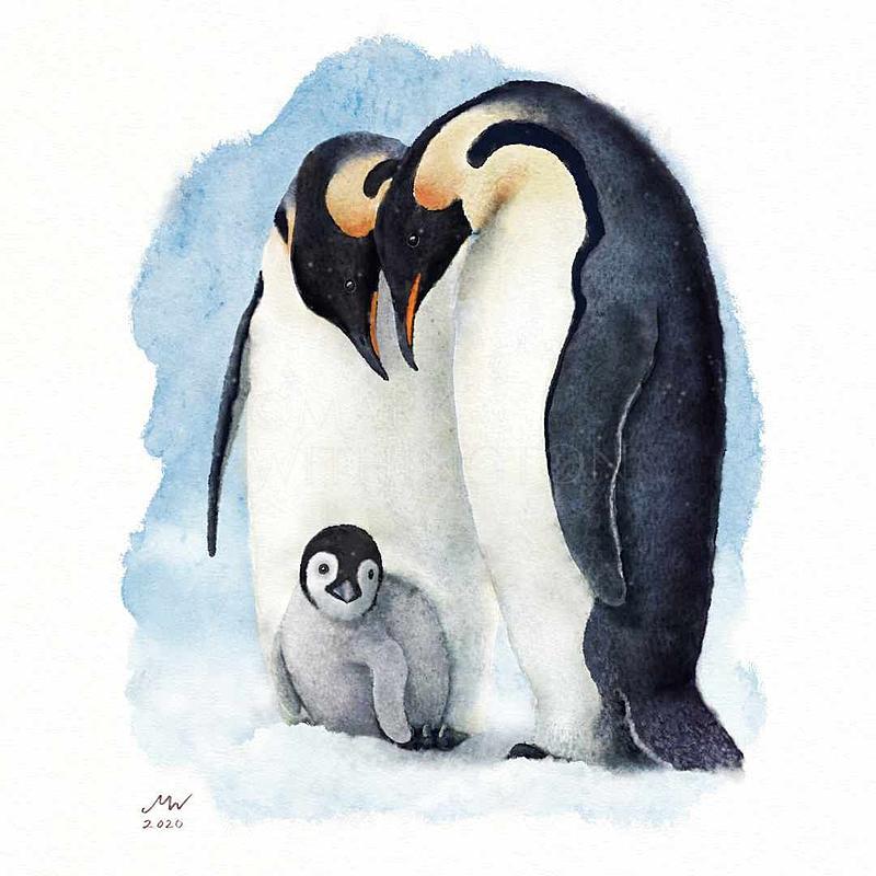 Click image for larger version.  Name:Penguins.jpg Views:131 Size:86.2 KB ID:99667