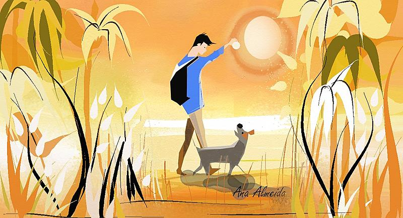 Click image for larger version.  Name:cão a passear com o dono.jpg Views:2 Size:175.5 KB ID:97560